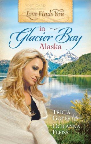 Love Finds You in Glacier Bay, (Glacier Bay Alaska)