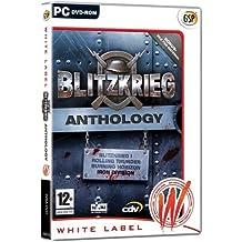 Blitzkrieg Anthology (UK)