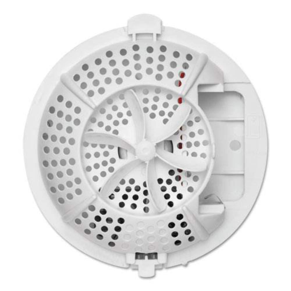 Onda de presión wzeffan12 ambientador Ventilador: Amazon.es