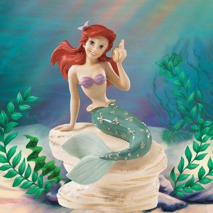 Lenox Disney The Little Mermaid Ariel ()