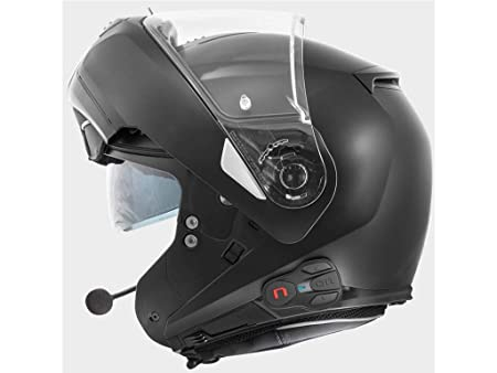 7ca63fdd625 NOLAN N-COM B901 R SINGLE PACK COMMUNICATION KIT  Amazon.co.uk  Car    Motorbike