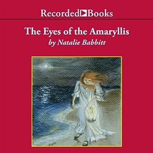 The Eyes of the Amaryllis Audiobook