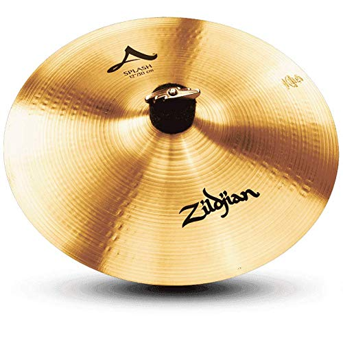 Zildjian A Series 12'' Splash Cymbal by Avedis Zildjian Company