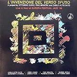 Carlo Actis Dato: L'Invenzione Del Verso Sfuso [Vinyl]