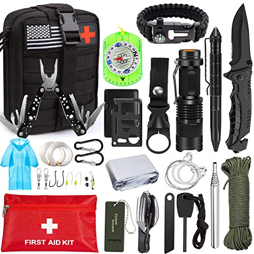 Emergency Survival Kit 47