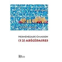 (12) abécédaires