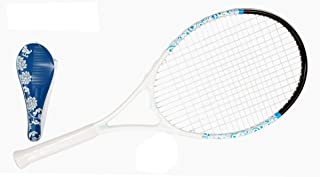 Racchetta Da Tennis Professional High Quality Unisex Principiante Ultra Light Single Shot Resistente All'usura Training Net Shot