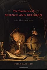 By Peter Harrison - The Territories of Science and Religion (2015-04-21) [Hardcover]