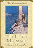 The Little Mermaid (Illustrated) (Andersen's Fairy Tales Book 1)