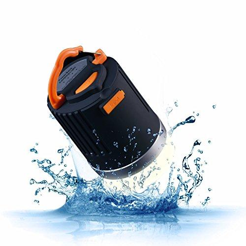 Brisie Waterproof Camping Lantern