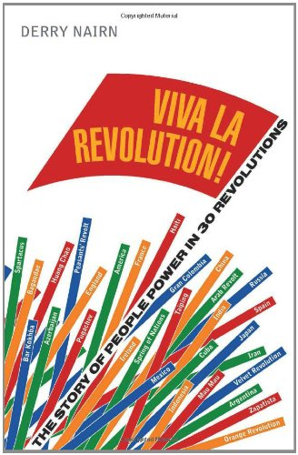 an overview of the viva la revolution The sofia hotel is the official hotel partner for viva la revolución related programs at mcasd are supported by grants from the james irvine foundation arts innovation fund, the county of san diego community enhancement fund, and the institute of museum and library services.