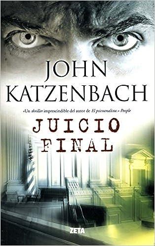 JUICIO FINAL JOHN KATZENBACH PDF