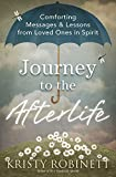 #4: Journey to the Afterlife: Comforting Messages & Lessons from Loved Ones in Spirit