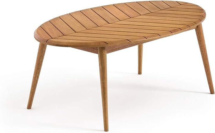 La Redoute Interieurs Table Basse de Jardin Eucalyptus FSC ...