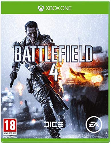 Battlefield 4 (Xbox One) by Electronic Arts