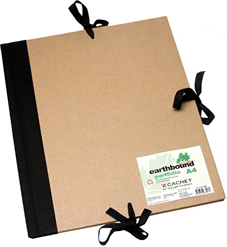Daler Rowney Earthbound Folio Flaps A4