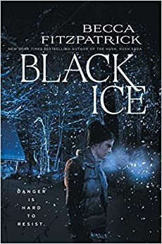 Black Ice by Becca Fitzpatrick (2014-10-07)