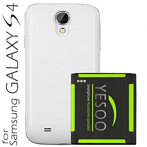 YESOO 5200mAh Extended Battery Samsung