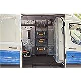DEWALT ToughSystem Van Racking System, High