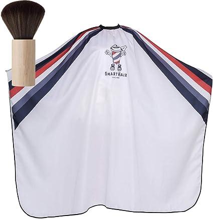 Barbero Capa Salón Peluquería Corte De Pelo Capa Peluquero ...