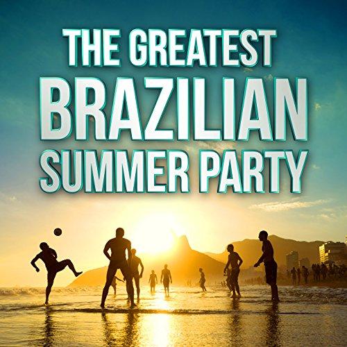 The Greatest Brazilian Summer ...
