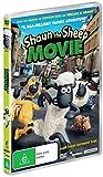 Shaun the Sheep Movie | NON-USA Format | PAL | Region 4 Import - Australia
