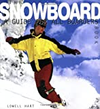 The Snowboard Book, Lowell Hart, 0393316920