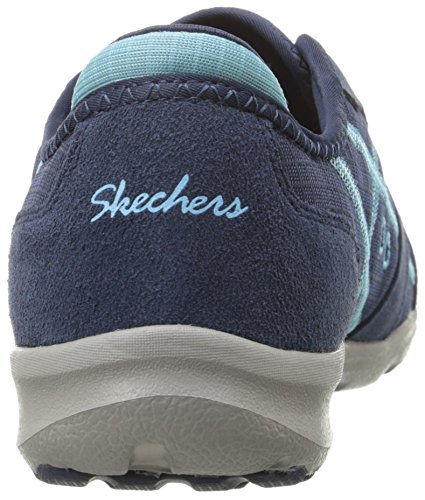 Skechers Women's Sport Walking Up Dreamchaser Shoe Navy Ante aagdwqx