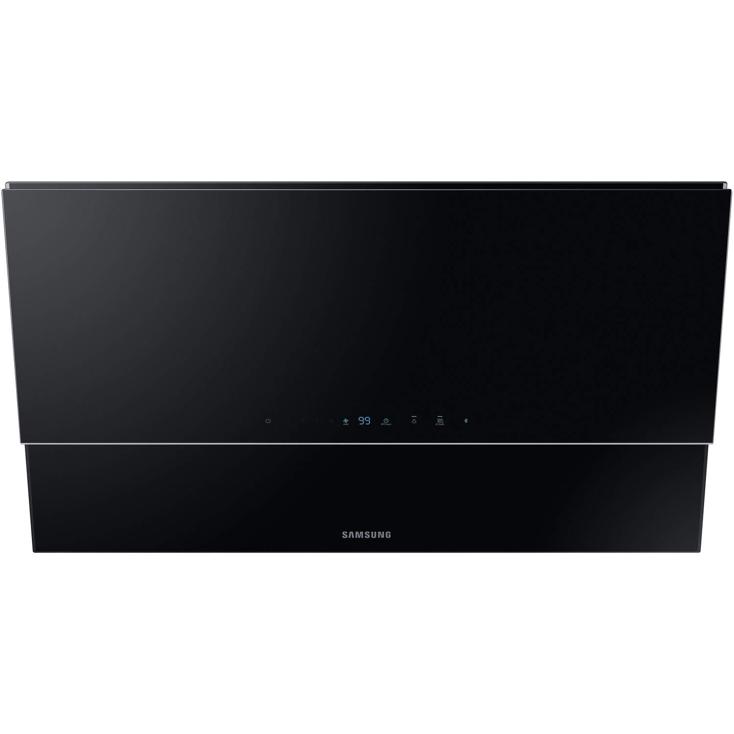 Samsung Campana Decorativa NK36N9804VB_UR Negro: Amazon.es ...