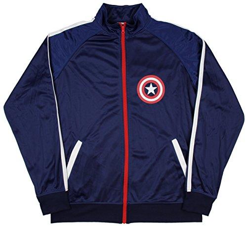 Captain America Helmet For Sale - 3