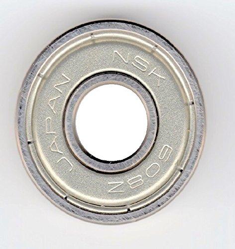 NSK 608Z 8x22x7mm Shielded Bearing