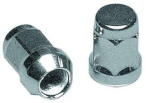 Top Line C1711HL4 Bulge Lug Nut by Top Line