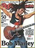 Rolling Stone Bob Marley Special Edition Ultimate Guide to his Music & Legend 2014 98 Pages (Softcover)