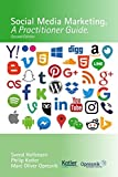 img - for Social Media Marketing: A Practitioner Guide (Opresnik Management Guides) book / textbook / text book