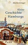 """""""Kleine Geschichte Hamburgs"""" av Martin Krieger"""