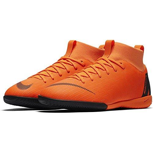 810 t Academy Total Superfly Multicolour JR Inner VI mercurialx Black Orange Child Nike nHFqR1wR
