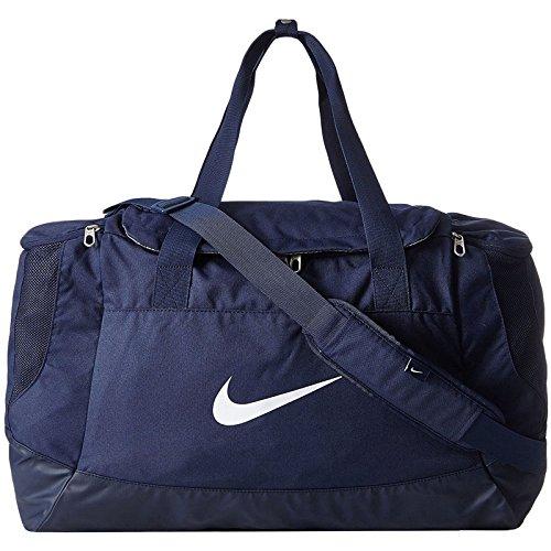 Nike Unisex Navy Blue Duffle Bag - 3