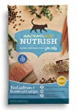 Rachael Ray Nutrish Real Salmon & Brown Rice Recipe Dry Cat Food, 14 Pounds