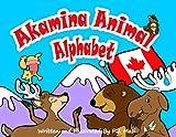 Akamina Animal Alphabet