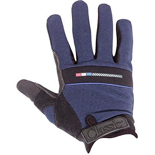 (Synthetic Roping Glove Black - Right Hand Only in Large)