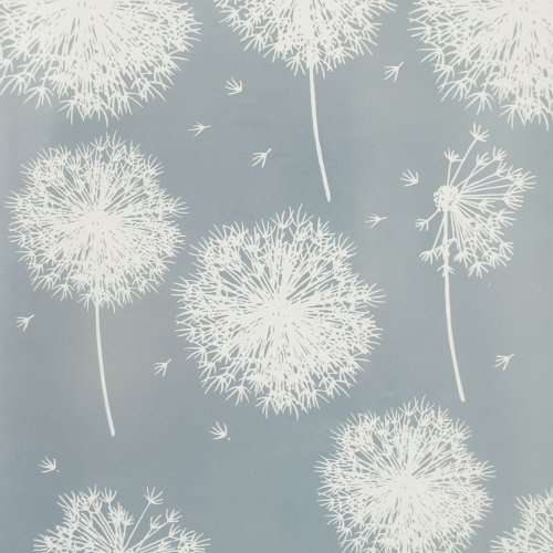 outlet Dandelion Love - Self-Adhesive Printed Window Film Home Decor(Roll)