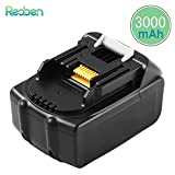 BL1830 Replacement for Makita 18V Battery 3.0Ah LXT Lithium ion BL1850 BL1860 BL1840 BL1815 BL1845 BL1835 LXT400 cordless tools