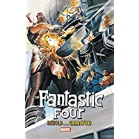 Fantastic Four: Behold...Galactus!