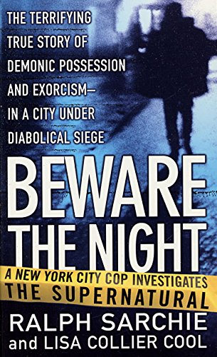 Holy Ghost Nyc Halloween (Beware the Night: A New York City Cop Investigates the)