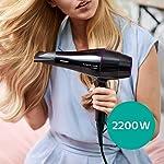 Philips-Cura-dei-Capelli-BHD27400-DryCare-Pro-Asciugacapelli-Professionale-2200-W