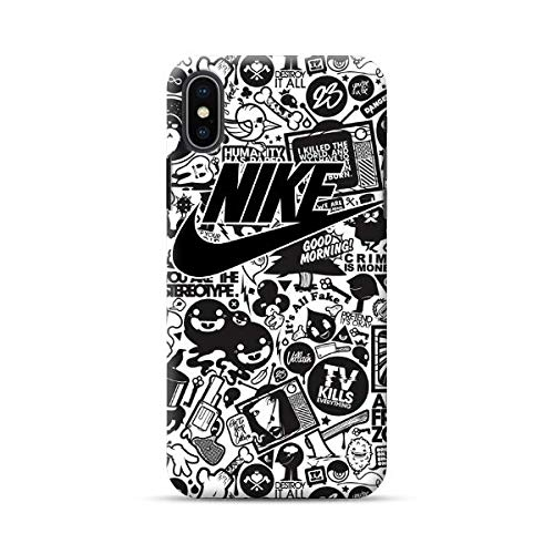 34403a94241c2 Inspired by Nike phone case Nike iPhone case 7 plus X XR XS Max 8 6 6s 5 5s  se Nike Samsung galaxy case s9 Plus note 9 8 s8 s7 edge s6 s5 s4 gift art  ...