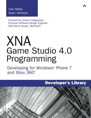 xna programming - 8