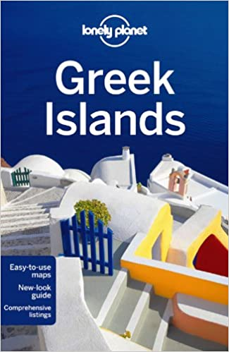 GREECE TRAVEL GUIDE LONELY PLANET EBOOK DOWNLOAD
