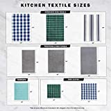 DII CAMZ37593  100% Cotton 18x28 Dish Towels