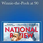 Winnie-the-Pooh at 90 | Matthew Walther